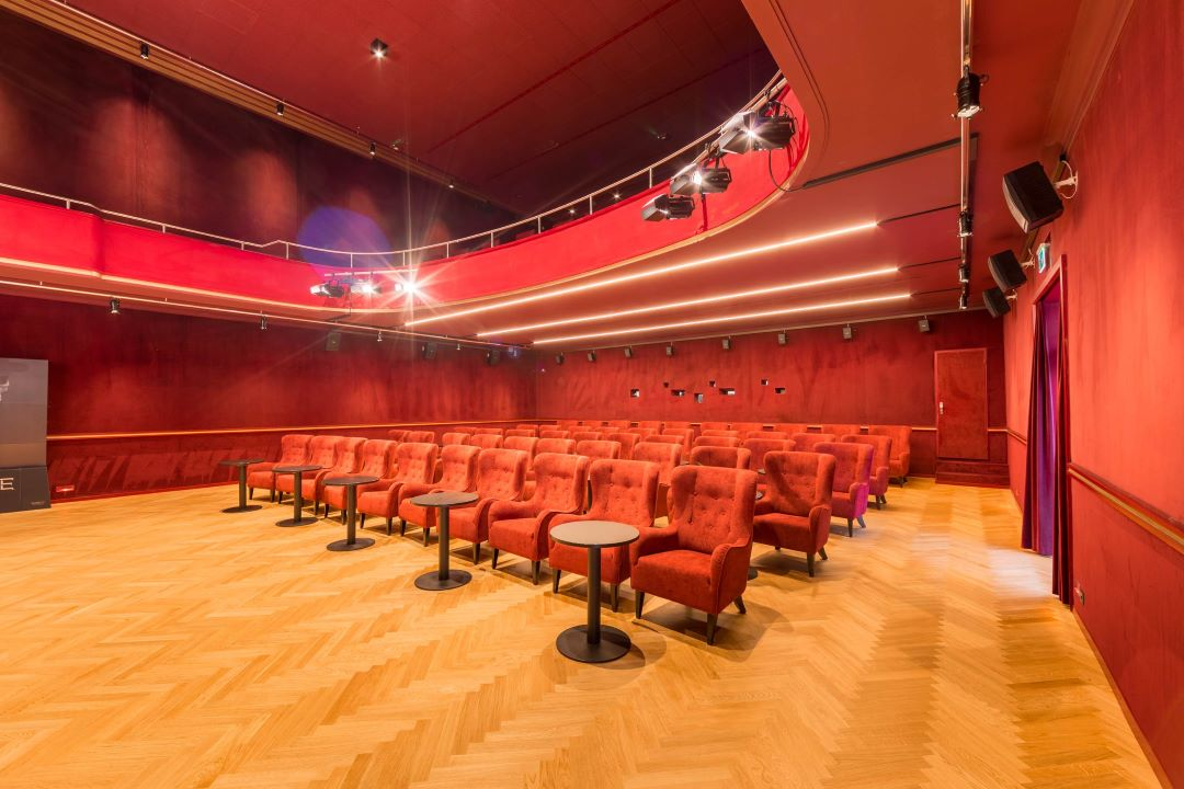 Capitol Olten_Events im Kino_Partnerlocation NIVA Events